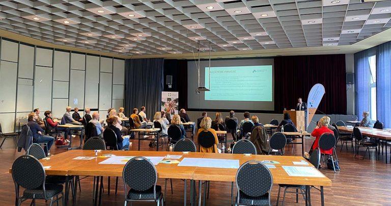 Workshop Nr. 2 in Ladbergen, Lengerich, Lienen, Tecklenburg